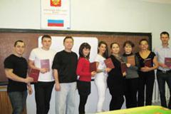 Наши выпускники 3